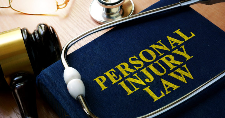 Personal Injury Lawyer Fort Myers Florida